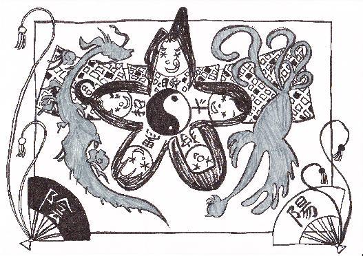 絵:陰陽座の歴史