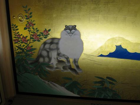 2013名古屋旅行:本丸2