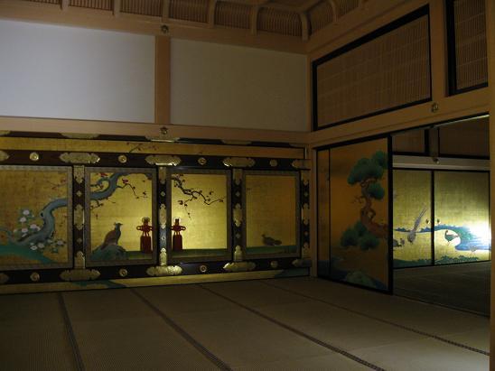 2013名古屋旅行:本丸3