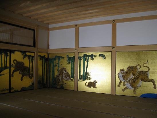 2013名古屋旅行:本丸
