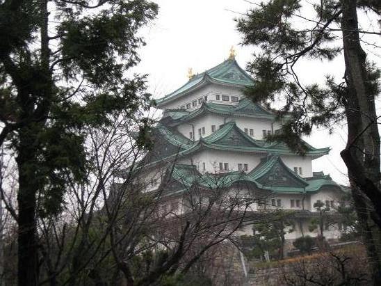 2013名古屋旅行:名古屋城2