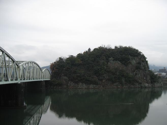 2013名古屋旅行:木曽川