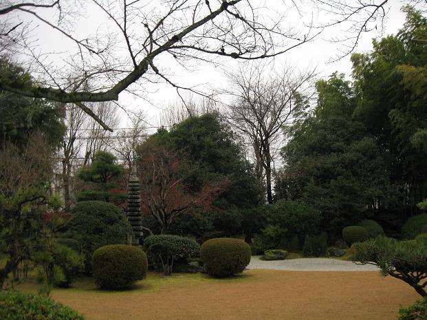 2013名古屋旅行:有楽苑2