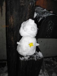 ultra snowmen