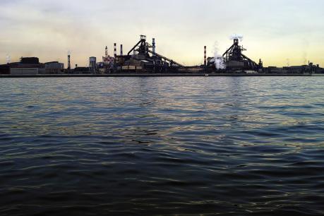 JFE東日本製鉄所京浜地区