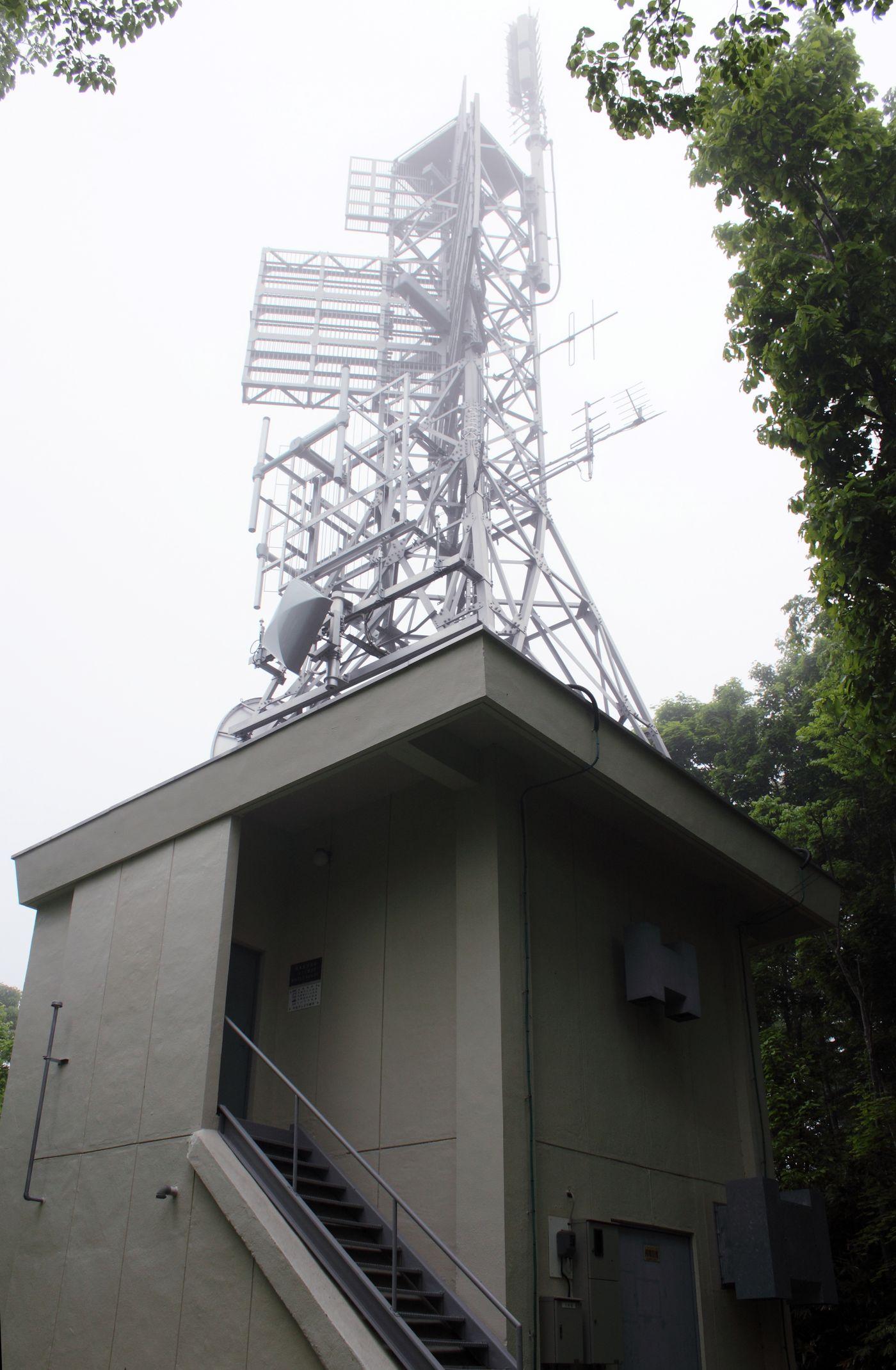 JOOITA-DTV 2011年06月