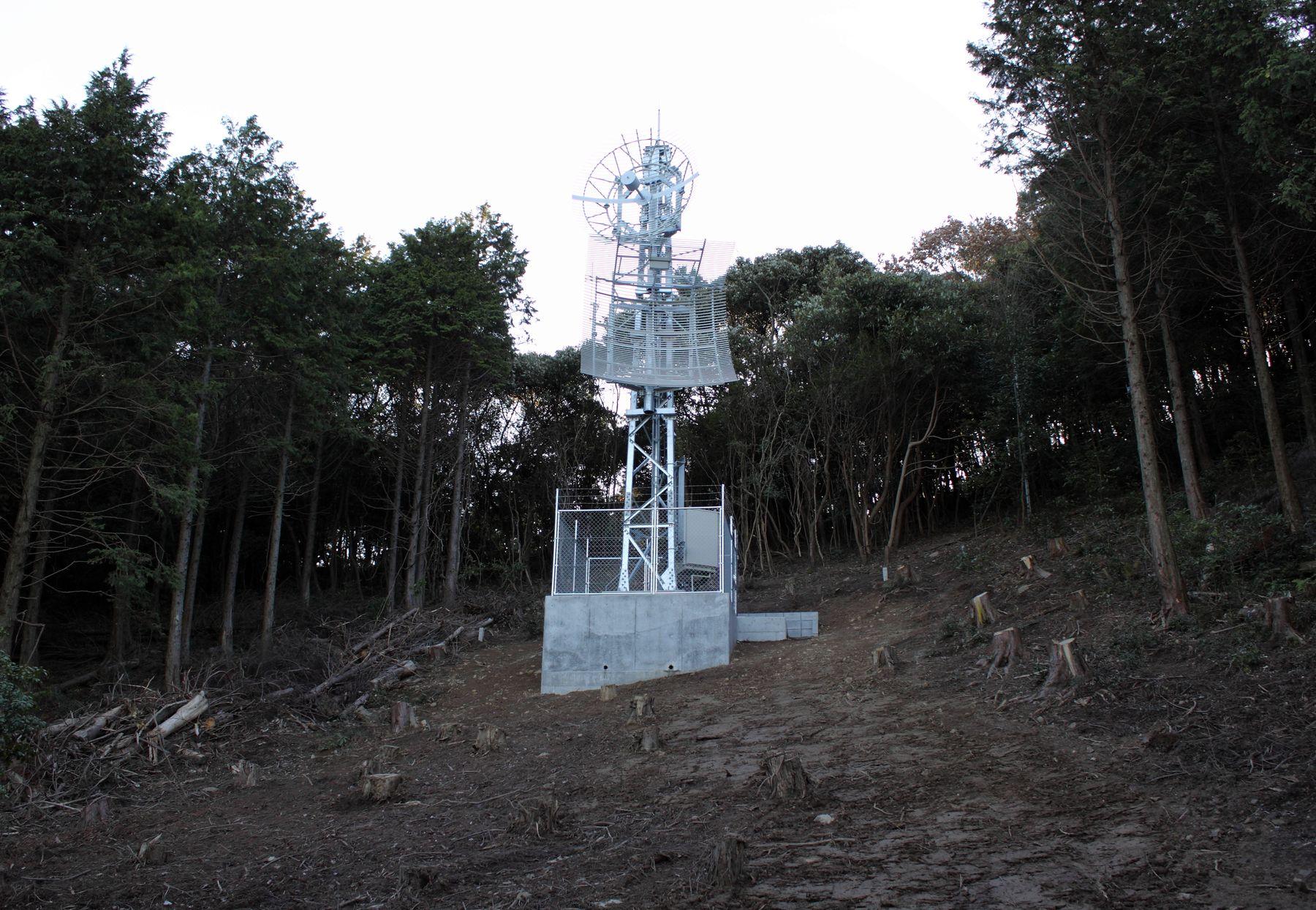 JOOITA-DTV 2010年11月