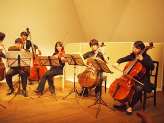 フィレンツェ中低弦
