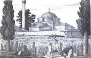 Sümbül Efendi Camii
