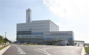 堺市クリーンセンター臨海工場