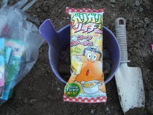 ガリガリ君コーンポタージュ味02