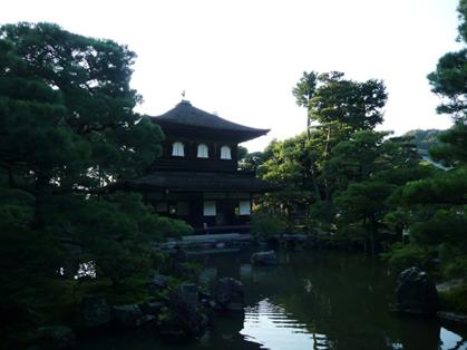 銀閣寺001