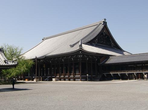 西本願寺001