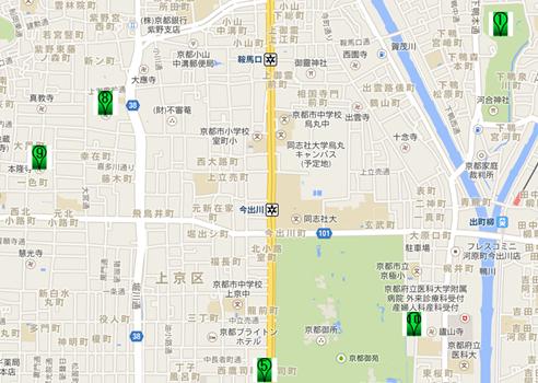 妙蓮寺 御会式桜003
