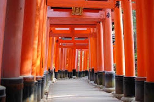 伏見稲荷神社003初詣a