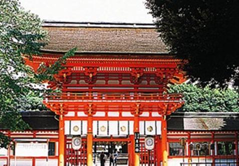 下鴨神社001初詣1