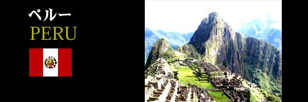 ペルー ヤネッシャ