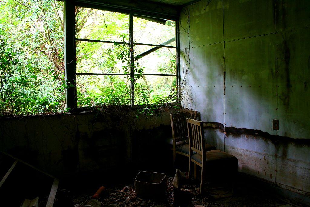 稲取隔離病棟