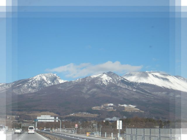 草津・長野の旅34