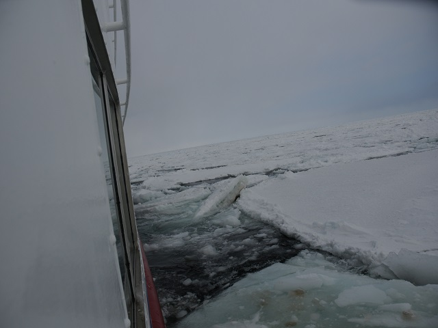 流氷B (2)6P