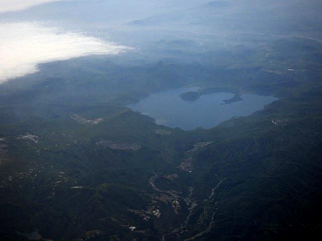 十和田湖6P