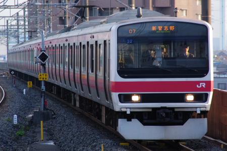 2010年5月27日 京葉線 0010