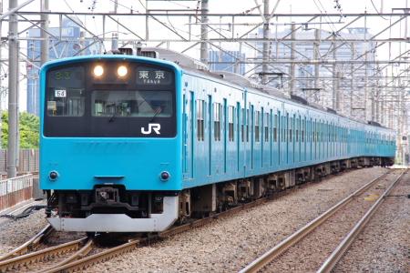 2010年5月27日 京葉線 0080