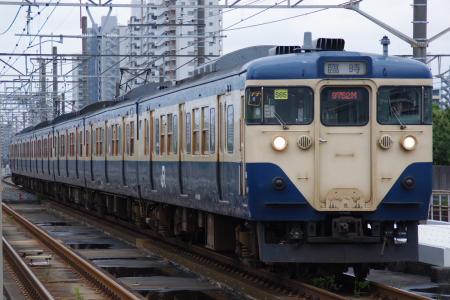 2010年5月30日 旅れっしゃ京葉号  0180