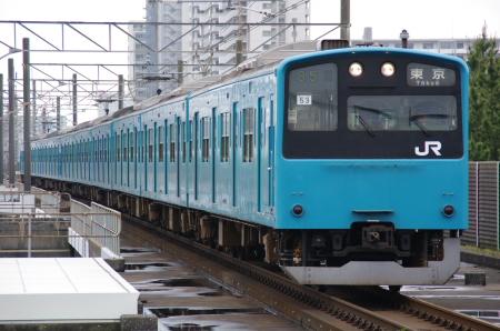 2010年5月30日 旅れっしゃ京葉号  0250