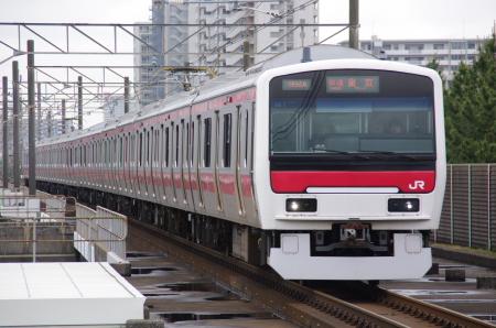 2010年5月30日 旅れっしゃ京葉号  0290