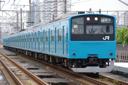 2010年5月30日 旅れっしゃ京葉号  0300