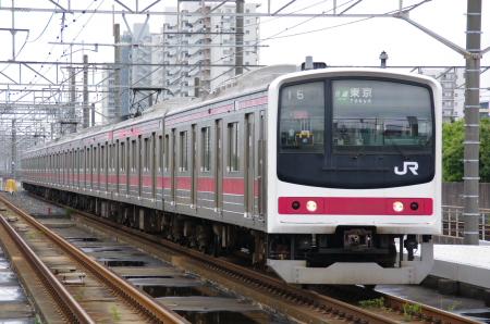2010年5月30日 旅れっしゃ京葉号  0360