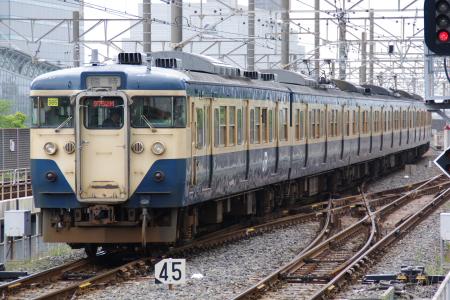 2010年5月30日 旅れっしゃ京葉号  0370