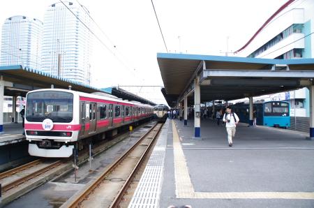 2010年5月30日 旅れっしゃ京葉号  0470