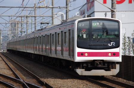 2010年5月30日 旅れっしゃ京葉号  0680