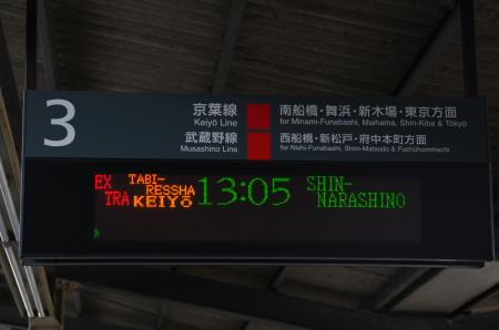2010年5月30日 旅れっしゃ京葉号  0880