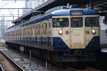 2010年5月30日 旅れっしゃ京葉号  1000