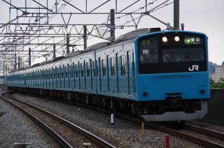2010年5月30日 旅れっしゃ京葉号  1020
