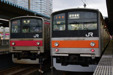 2010年5月30日 旅れっしゃ京葉号  1140