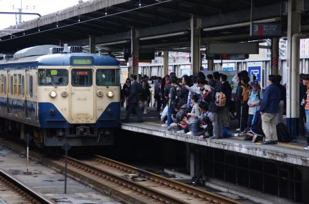2010年5月30日 旅れっしゃ京葉号  1170