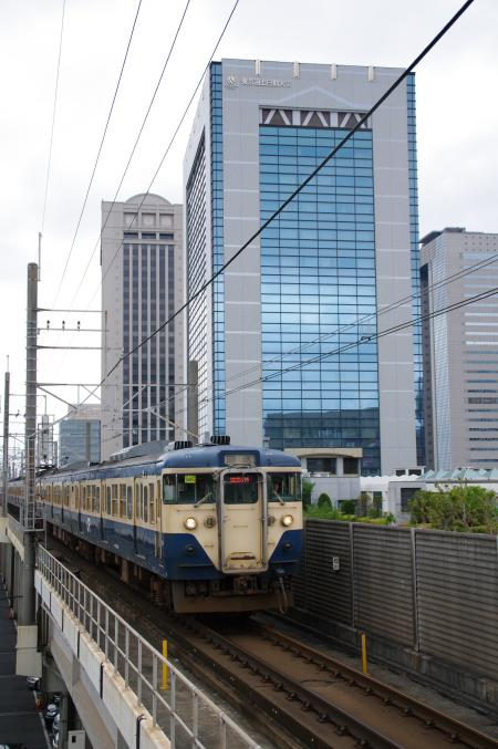 2010年5月30日 旅れっしゃ京葉号  1340