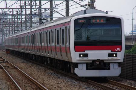 2010年5月30日 旅れっしゃ京葉号  1360
