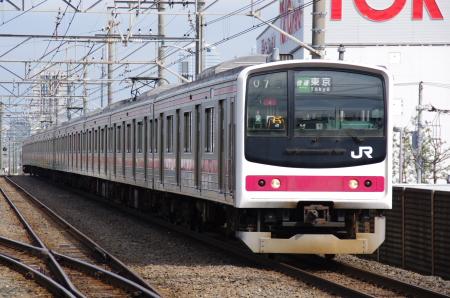 2010年5月30日 旅れっしゃ京葉号  1370
