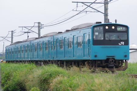 2010年6月5日 京葉線 外・内房線 0770