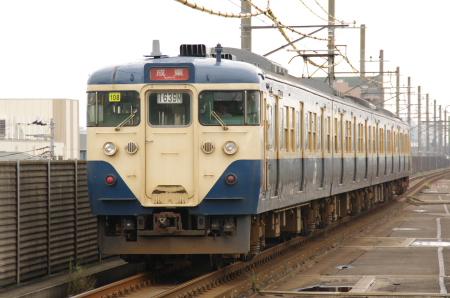 2010年6月5日 京葉線 外・内房線 0460