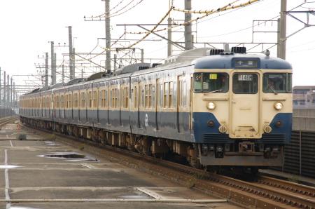 2010年6月5日 京葉線 外・内房線 210