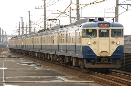 2010年6月5日 京葉線 外・内房線 108