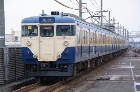 2010年6月5日 京葉線 外・内房線 094