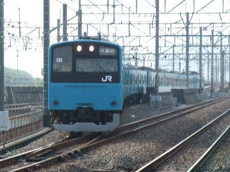 2010年6月15日 ケヨ51