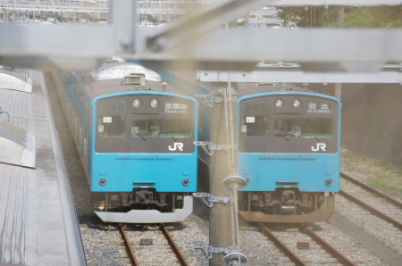 2010年6月19日 京葉線 0190